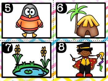 Character and Setting with QR Codes