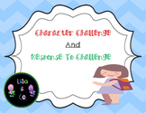 Character challenge and response to challenge CCSS.ELA-LITERACY.RL.2.3