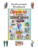 Character for Customer Service