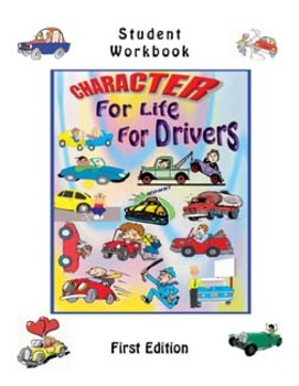 Character for Drivers