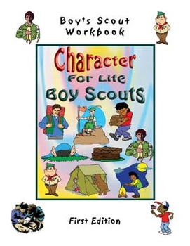 Character for Scouts