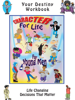 Character for Young Men