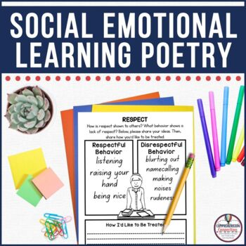 Character in the Classroom Poetry Collection