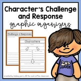 Character's Challenge and Response