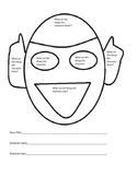 Character sense graphic organizer