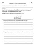 Characteristics of Civilizations- Document-Based Questions