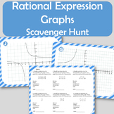 Characteristics of Graphs of Rational Expressions - Asymptotes, Holes, etc