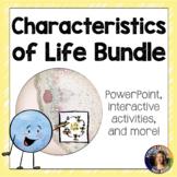 Characteristics of Life Bundle