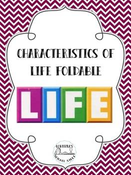 Characteristics of Life Foldable