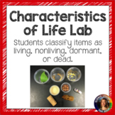 Characteristics of Life Lab- Distance Learning