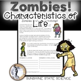 Characteristics of Life ZOMBIES