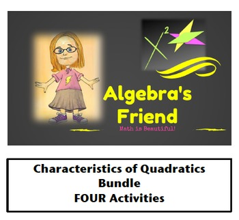 Characteristics of Quadratics Bundle