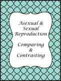 Characteristics of Sexual vs. Asexual Reproduction