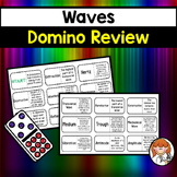 Waves Domino Review