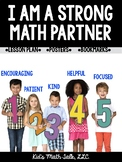 I am a Strong Math Partner!