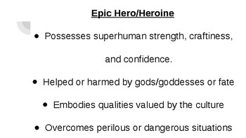 Characteristics of an Epic PowerPoint