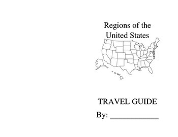 United States Regions Research Project