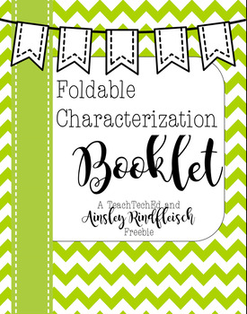 Characterization Booklet