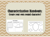 Characterization: Create a Round Character