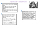 Indirect and Direct Characterization Task Cards- Complex Character Practice