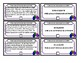 Characterization Task Cards Set 2 (Direct / Indirect Chara