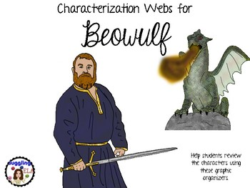 Characterization Webs for Beowulf