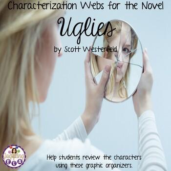 Characterization Webs For The Novel Uglies By Scott Festerfeld