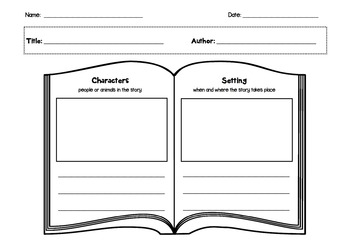Characters & Setting