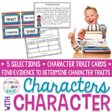 Character Traits Center