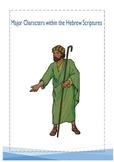 Characters in the Hebrew Scriptures