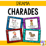 Drama - Charades