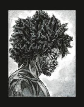 Charcoal Realism Portraits