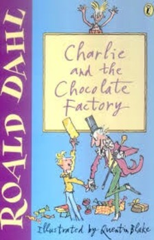 Charie and the Chocolate Factory - Adapted Book Powerpoint Review Questions