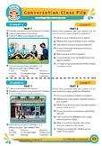 Charity - ESL Speaking Activity