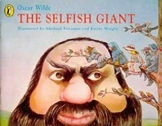 Charity Leaflet (3 ½ weeks) inspired by The Selfish Giant