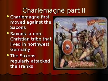 Charlemagne Part 2