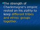 Charlemagne Part 4