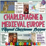 Charlemagne, the Franks, and Medieval Europe Lesson