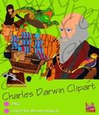 Charles Darwin adventure