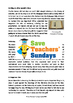 Charles Darwin Lesson plan, Biography, Comprehension and Answer frame