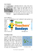 Charles Darwin Lesson plan, Biography, Comprehension and A