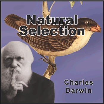 Charles Darwin Poster (Influential Scientists Series)