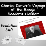Charles Darwin Readers Theater