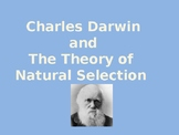Charles Darwin and Natural Selection Powerpoint