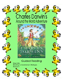 Charles Darwin's Around the World Adventures - Guided Reading