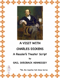 Charles Dickens: A Reader's Theater Script