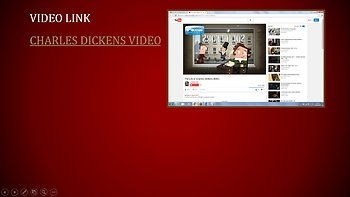 Charles Dickens An Introduction to the Man and His Work PowerPoint Presentation