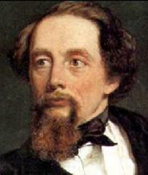 Charles Dickens Biography - Crossword Puzzle