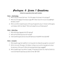 Charles Dickens Christmas Carol Play Differentiated Questions