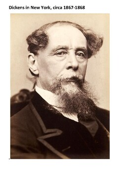 Charles Dickens Handout